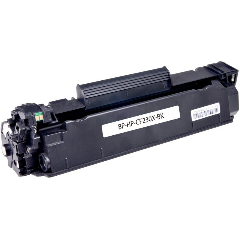 Bubprint Toner kompatibel für HP CF230X Schwarz 3,5K Seiten
