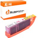 Bubprint Druckerpatrone kompatibel für Canon CLI-581...