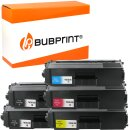 Bubprint 5 Toner Kompatibel für Brother TN-326 MFC-L...