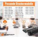 Bubprint Trommel Kompatibel für Brother DR-2400