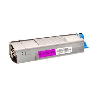 [NB]* Toner kompatibel für OKI C5850 XL 43865721