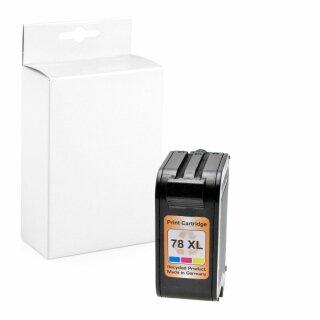 [NB]* Tintenpatrone kompatibel für HP Nr.78 kompatibel zu c6578