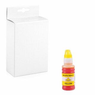 [NB]* Tintenbehälter kompatibel für Epson T6644 Yellow