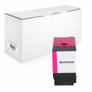 [NB]* Toner kompatibel für Lexmark CS310 70C0H30
