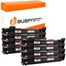 Bubprint 8 Toner XXL kompatibel für Brother TN-1050...