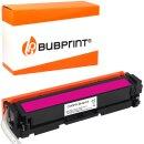 Bubprint Toner kompatibel für Canon 045H Magenta