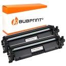 Bubprint 2 Toner kompatibel für HP CF294X Schwarz
