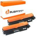 2 Bubprint Toner kompatibel mit HP CF217X 17X Schwarz...