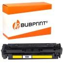 Bubprint Toner kompatibel für Canon 054H Gelb